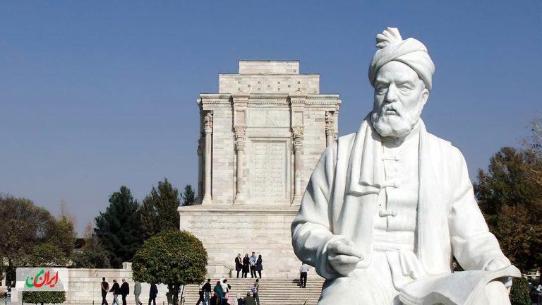 پیوند ادبیات و تاریخ ایران